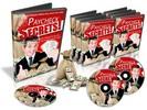 Thumbnail CB (Clickbank) Paycheck Secrets V2 - Video Series plr