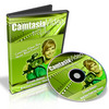Thumbnail Camtasia Video Profits - Video Series plr