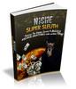 Thumbnail Niche Super Sleuth plr