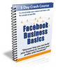 Thumbnail Facebook Business Basics - 5 Day eCourse (PLR)