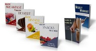 Thumbnail Weight Loss in a Week - eBook Series (PLR)