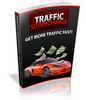 Thumbnail Traffic Supercharge (PLR)