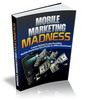 Thumbnail Mobile Marketing Madness (PLR)