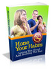 Thumbnail Hone Your Habits plr