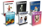 Thumbnail Niche Reports 6 Pack (PLR)