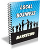 Thumbnail Local Business Marketing (PLR)