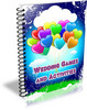 Thumbnail Wedding Games and Activites (PLR)