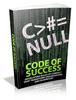 Thumbnail Code of Success plr