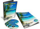 Thumbnail Travel Minisite Template plr