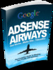 Thumbnail Google AdSense Airways (PLR)