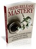 Thumbnail Press Release Mastery plr