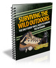 Thumbnail Surviving the Wild Outdoors plr