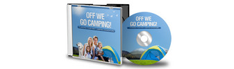Thumbnail Off We Go Camping (Viral PLR)