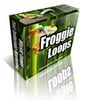 Thumbnail Froggie Loops - Website Audios (PLR)