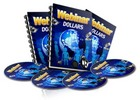 Thumbnail Webinar Dollars - eBook and Videos plr