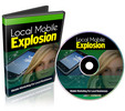 Thumbnail Local Mobile Explosion - Video Series plr