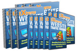 Thumbnail Extreme Website Traffic Training Package plr