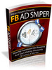 Thumbnail Facebook Ad Sniper - eBook and Videos plr