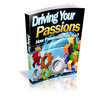 Thumbnail Driving Your Passions plr
