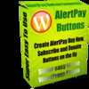 Thumbnail AlertPay Button Generator for Wordpress plr