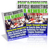 Thumbnail Article Marketing for Newbies plr