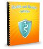 Thumbnail 25 Health Beauty Articles - Jan 2012 (PLR)