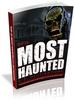 Thumbnail 25 Most Haunted US Destinations plr