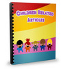 Thumbnail 20 Bullying Articles - Feb 2012 (PLR)