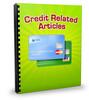 Thumbnail 20 Identity Theft Articles - Dec 2011 (PLR)