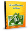 Thumbnail 25 Home Business Articles - Jul 2011 (PLR)