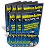 Thumbnail Affiliate Basics Videos plr