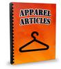 Thumbnail 20 Designer Footwear Articles - Jul 2011 (PLR)