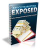 Thumbnail Article Marketing Exposed plr
