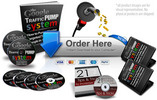 Thumbnail Google Traffic Pump System plr