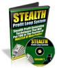 Thumbnail Stealth Profit Loop System plr