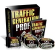 Thumbnail Traffic Generation Profits - Videos and Software plr