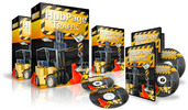 Thumbnail HubPage Traffic - Video Series plr