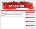 Thumbnail 12 Wordpress Christmas Themes (PLR)
