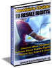 Thumbnail Newbie Guide to Resale Rights (PLR)
