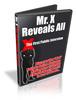 Thumbnail Mr X Reveals All