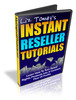 Thumbnail Instant Reseller Tutorials - Video Series