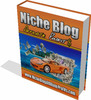 Thumbnail Niche Blog Affiliate Profits - eBooks and Videos
