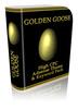 Thumbnail Golden Goose Pack - AdSense Website Pack