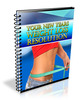 Thumbnail Your New Year Weight Loss Resolution (PLR)