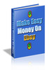 Thumbnail Make Easy Money on eBay (PLR)