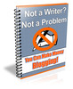 Thumbnail You Can Make Money Blogging (PLR)