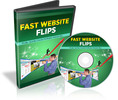 Thumbnail Fast Website Flips - Video Series
