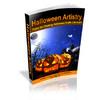 Thumbnail Halloween Artistry - Viral eBook