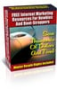 Thumbnail Free Internet Marketing Guide for Newbies and Boot-Strappers