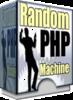 Thumbnail Random PHP Machine